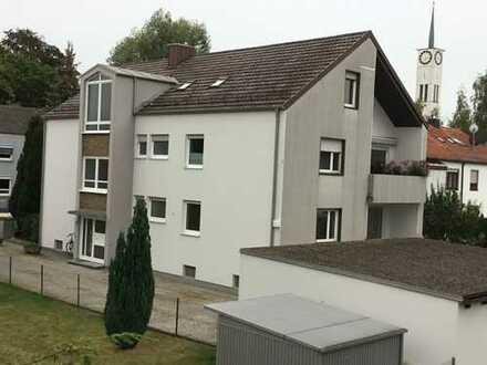 Schöne 3 ZKB Wohnung in Alt-Neusäß