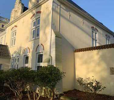 Großes Herrenhaus auf Rittergut Vakenbrook - Landkreis Cuxhafen