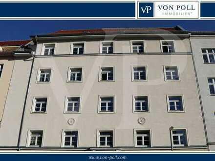 Attraktive Kapitalanlage - vermietete Wohnung im Komponistenviertel