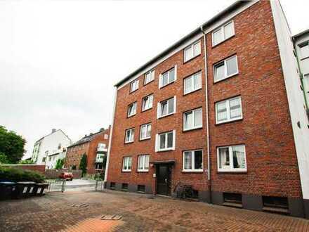 2 Wohnungen, Südstadt, ca. 8 % Rendite