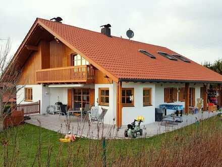 EFH mit 322 m² Wohnfläche - auch für mehrere Generationen - sehr exklusiv in Zustand u. Ausstattung