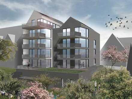 Neubau Eigentumswohnungen im Zentrum von Dornstetten zu verkaufen!