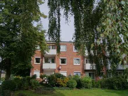 Zeit für Wohnträume! Modernisiert u. gepflegt, keine Kompromisse bei dieser hellen 2,5-Zimmer-ETW !