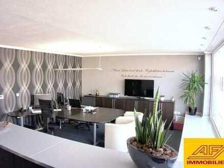 Gut frequentierte Lage - moderne Laden- oder Bürofläche in Bruchhausen!