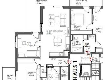 Schöne Zwei-Zimmer Wohnung im 2. Obergeschoss in Schrobenhausen - Jetzt reservieren!