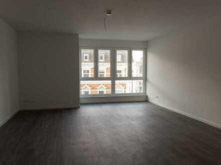 Neubau - ansprechende 2-Zimmer-Wohnung in Bremen