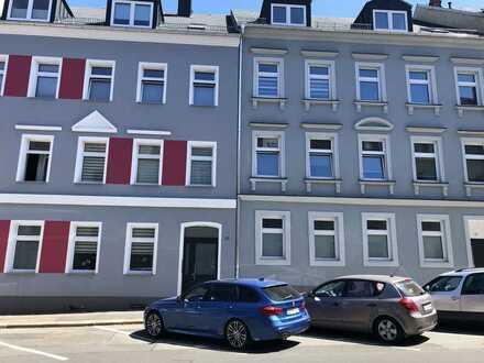 Ansprechende 4-Raum Wohnung und 3-Raum Wohnung im Obergeschoss mit Traumhaftem Blick.
