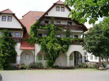 Sonnige 2-Zimmer-Wohnung mit Balkon
