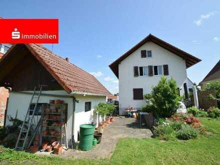 Einfamilienhaus in Groß-Bieberau