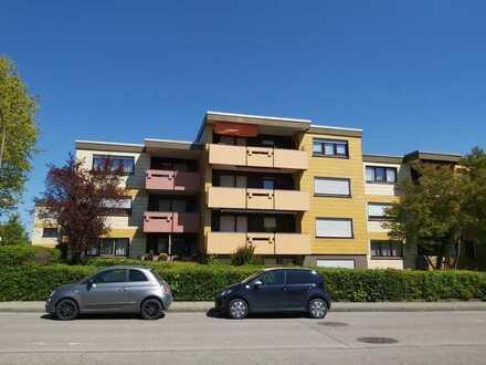 3 1/2-Zimmer-Eigentumswohnung mit TG-Stellplatz