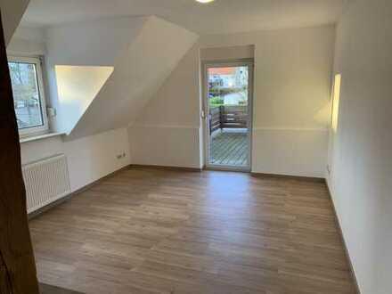 Schöne 1-Zimmer-Wohnung mit Einbauküche in Geisenheim-Marienthal