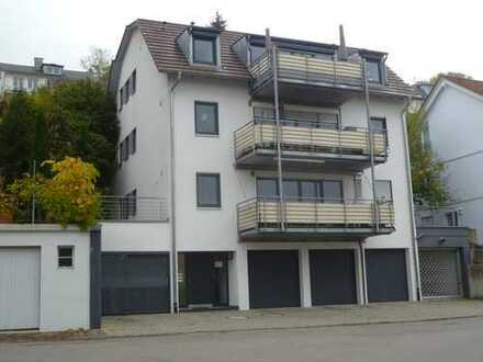 Top-Lage exclusive 4-Zi-Wohnung in der Federburgstrasse