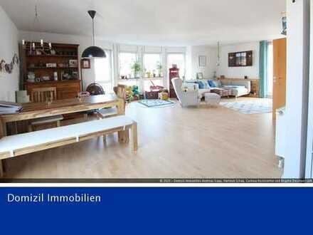 Top Wohnfeeling in Neuhausen für Liebhaber des Außergewöhnlichen