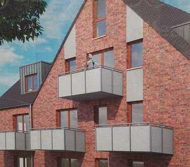 Hochwertige Neubau- Wohnung- Erstbezug-