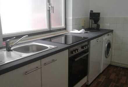 300 / 225 € kalt pro Person in 3er- / 4er-WG, zentrale, gemütliche Stadtwohnung