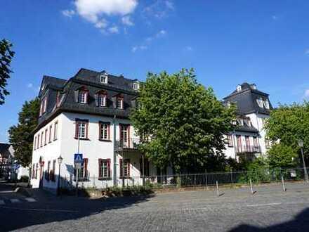 Gemütliche Maisonettenwohnung im Stadtschloss