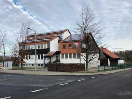 Ihr neuer Firmensitz in Freiberg erwartet Sie!