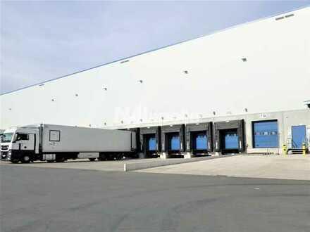 Top Logistikflächen | Sprinkler | 43 Tore | keine Provision | teilbar