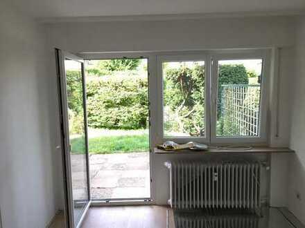 Schöne drei Zimmer Wohnung in Stuttgart Ost ,Halbhöhenlage