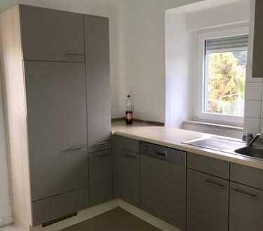 Renovierte 3-Zimmer-Wohnung inkl. Einbauküche in Bretten (nähe Bahnhof)