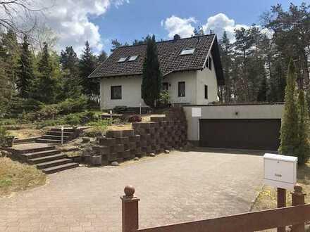 Einfamilienhaus in 1a Lage mit tollem Grundstück