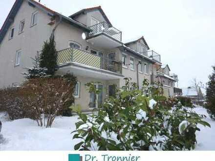 Gepflegte Dachgeschosswohnung in Gerwisch, Breiter Weg 50a!