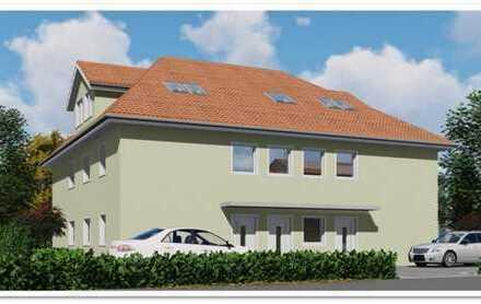 Exklusives Neubauprojekt in Magdeburg / Rennetal