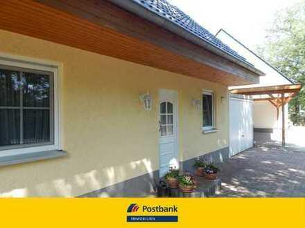 Einfamilienhaus in Teltow - mit schönem Garten in ruhiger Lage!