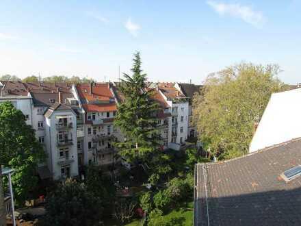 Über den Dächern von Ludwigshafen! Modernes und offenes Wohnen im Wittelsbachviertel