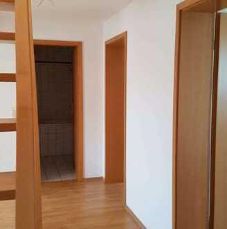 Maisonette-Wohnung in zentraler Lage