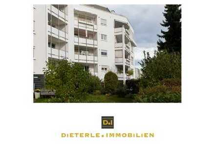 Kapitalanlage: Ruhiges und sonniges 1-Zimmer-Appartement mit Balkon auf der Rohrer Höhe