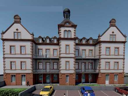 HILGARD-HAUS - Moderne Praxis-, Büro- und Gewerbeflächen in historischem Ambiente in Zweibrücken