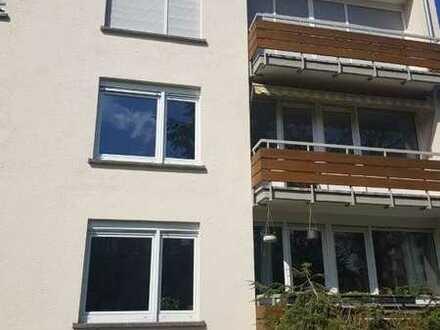 Ruhig und Grün 3-Zimmer-Wohnung in bevorzugter Lage