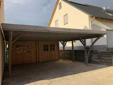 Doppelhaus - Ideal als Mehrgenerationenhaus - 2 Häuser mit je 130 qm