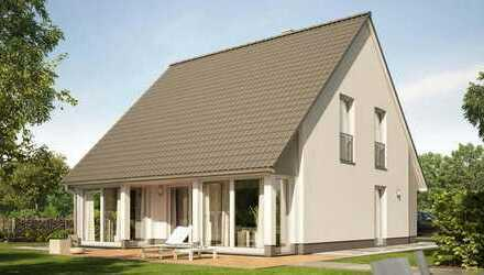 Traumerfüller - Grundstück inkl. Heinz von Heiden-Haus