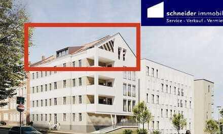 ICE-City-Erfurt_Aufzug in die Wohnung_Erstbezug_Sanierungs-AfA, INDIVIDUELL...