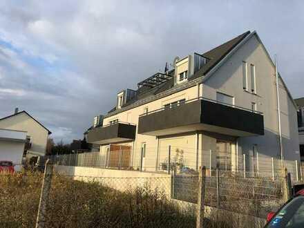 Schöne neue 2-Zimmerwohnungen in Neusäß Steppach
