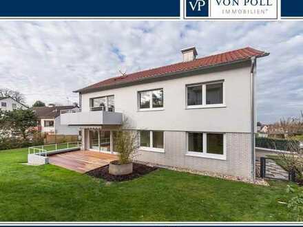Großzügiges Einfamilienhaus mit schönem Garten - Dortmund Berghofen