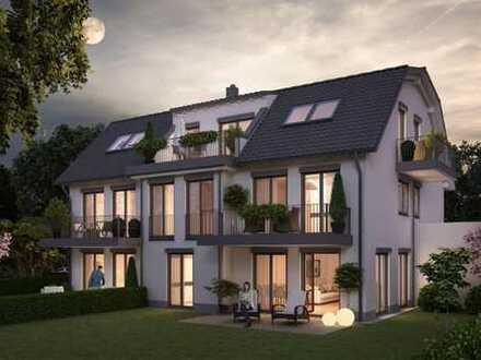 RS-Wohnbau - Altaubing - Kompakte Dreizimmerwohnung mit Südbalkon