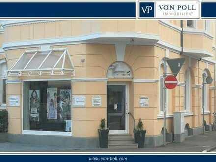 TOP Ladenlokal in bester Lage von Rüngsdorf