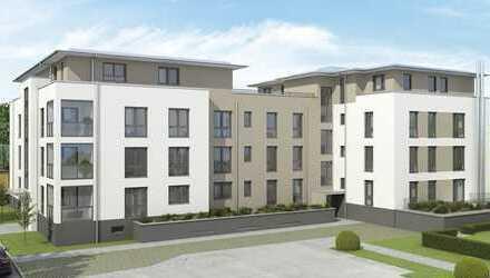 Gemütliche 3-Zimmer-Neubau-Eigentumswohnung mit 2 Loggien