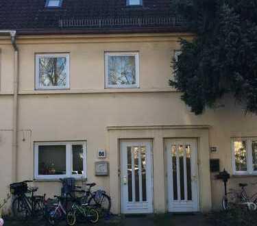 Reihenhaus mit Garten in Bahrenfeld/ neue Fotos
