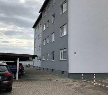 Tolle geräumige 3-4 ZKB Wohnung in ruhiger Lage