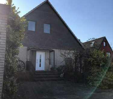 Gemütliche 3-Zimmer Wohnung in Ahrensburg