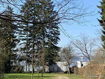 Unmittelbare Seenähe und Garten! 4-Zimmer-Neubau-ETW mit Terrasse - nur einen Steinwurf zum See!
