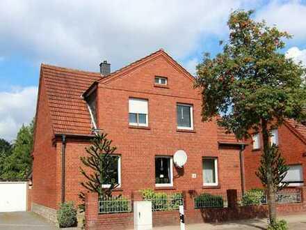 ***Europa-Makler*** RESERVIERT!!! Haus mit Auslauf zum Bach in einer Superlage Rheine-Eschendorf