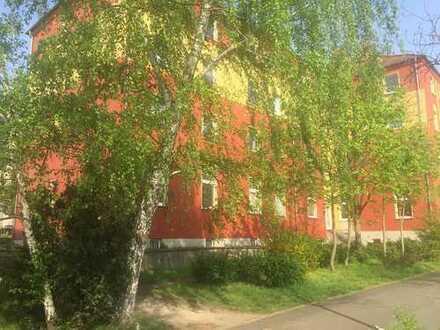 Schöne 4-Raum-Wohnung mit 2 Balkone