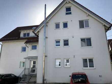 Schöne, helle und sehr gepflegte 3,5 Zimmerwohnung in Sickenhausen privat zuverkaufen