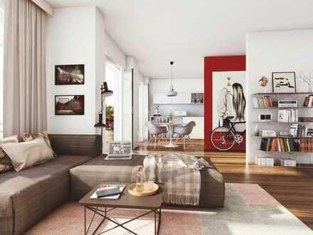 Großzügige 4-Zimmer-Wohnung mit zwei Balkonen und Terrasse, DEKRA Baucontrolling