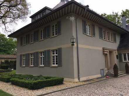 Traumhafte 6-Zimmer Wohnung mit riesiger Terrasse in Falkenstein/Vogtland